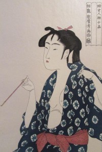 Bijin-ga (Beautiful Women) - 美人画