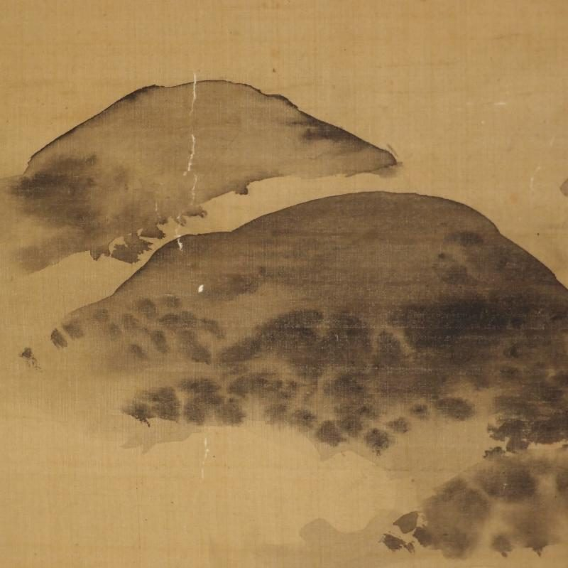 Kanō Chikanobu d