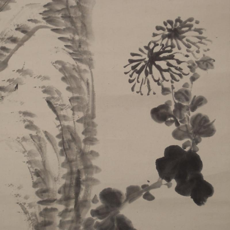 Chikuho Mizuta 竹圃 水田 (1883 – 1958) f