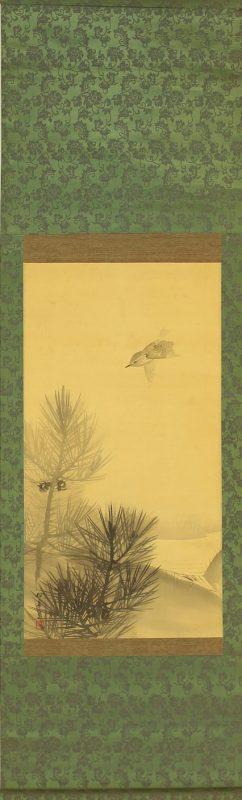 Fujii Shorin (1824~1894) a