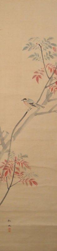 kubota tosui 久保田桃水 -1911 b
