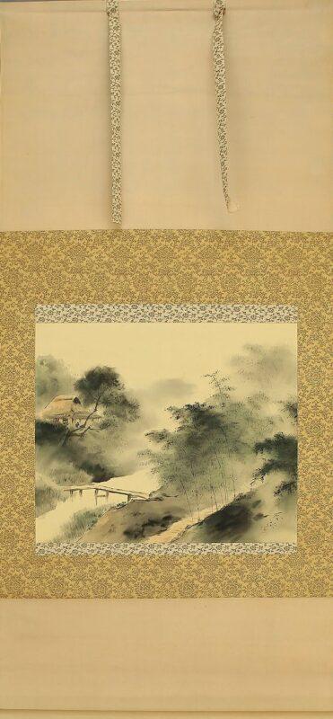 Horie Shunsai (1900~ a
