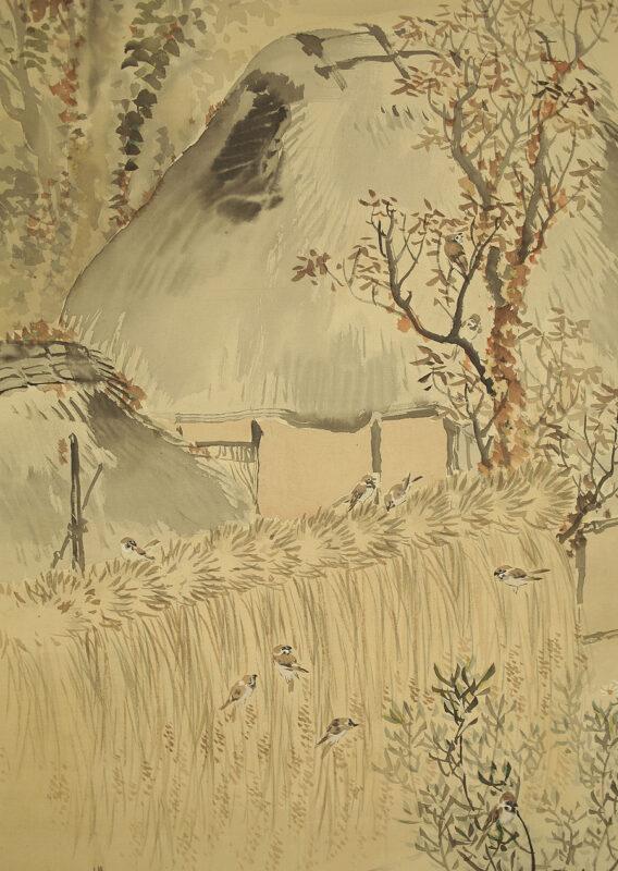 Fujiyama Kakujo (1870~ e