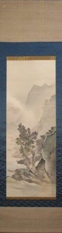 takahashi gyokuen 1858-1938