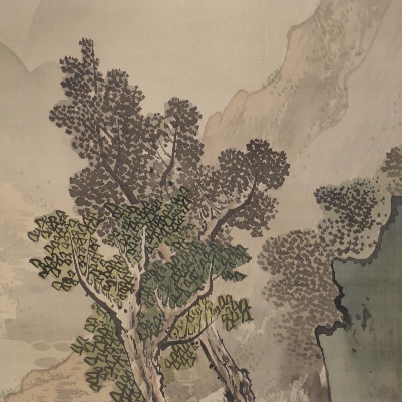 takahashi gyokuen 1858-1938 f