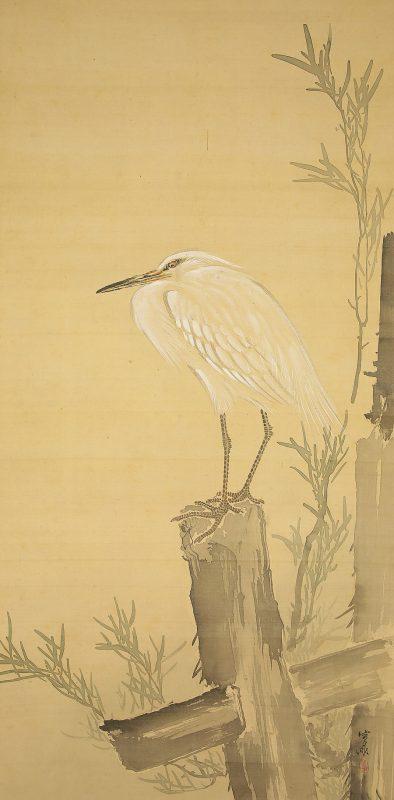 Araki Kanpo (1831~1915) c