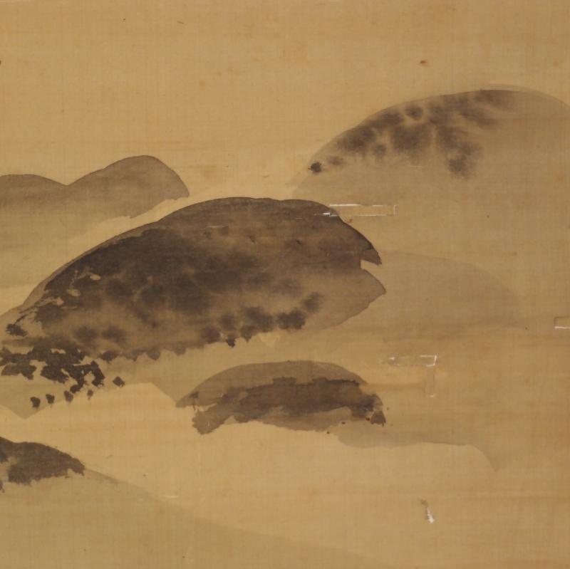 Kanō Chikanobu c
