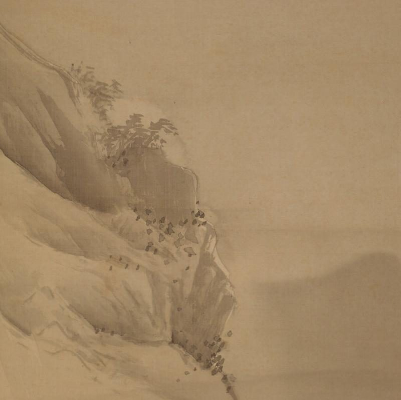 watanabe kyodo 渡辺杏堂 1862-1931 c