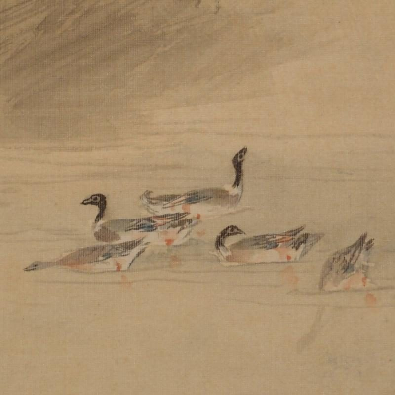 watanabe kyodo 渡辺杏堂 1862-1931 e