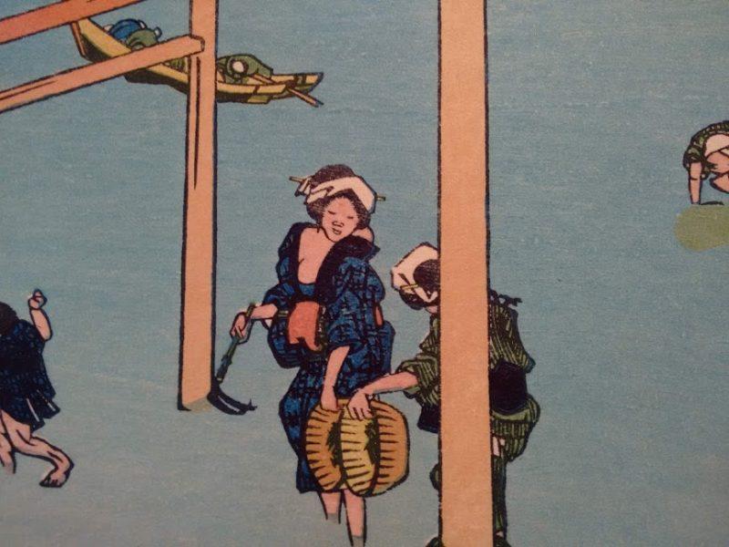 Hokusai Nobuto Ura c