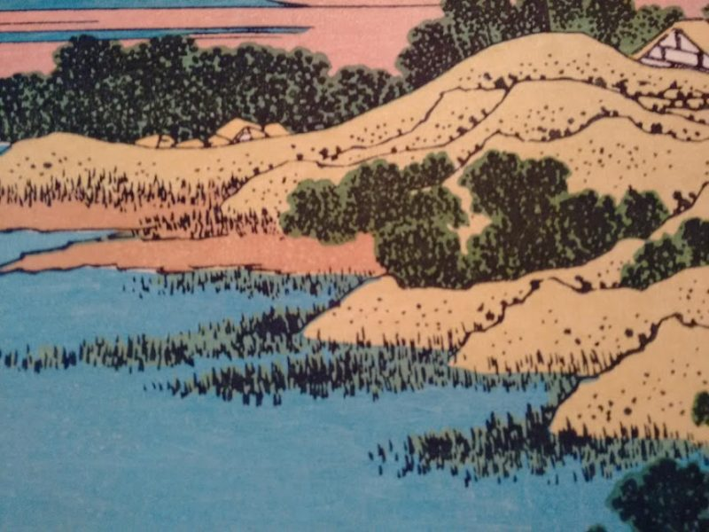 Hokusai Nobuto Ura d