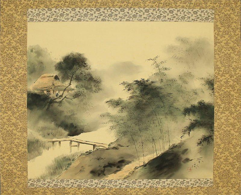 Horie Shunsai (1900~ b