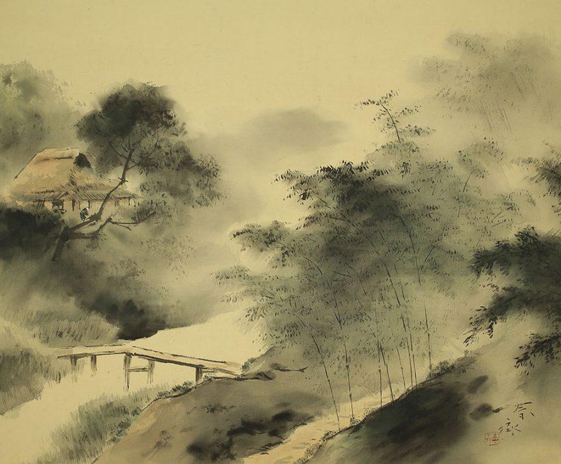 Horie Shunsai (1900~ c