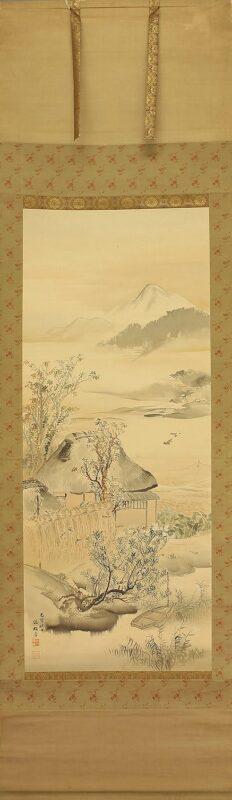 Fujiyama Kakujo (1870~ a