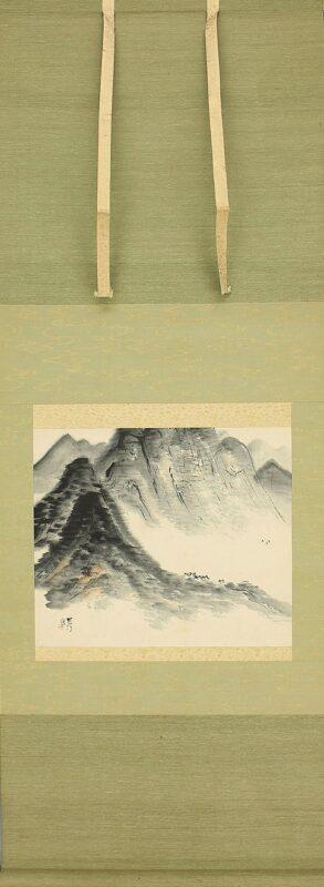Yazawa Gengetsu (1886~1952) a