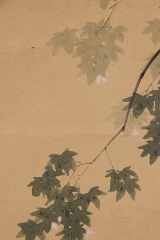 Ozeki Keishu – 滝 – g