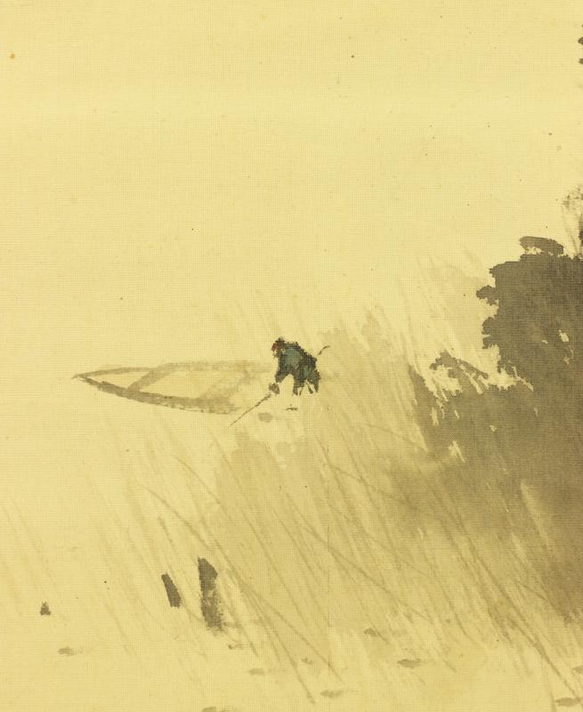TateWaki Taizan (1886 – 1970) g